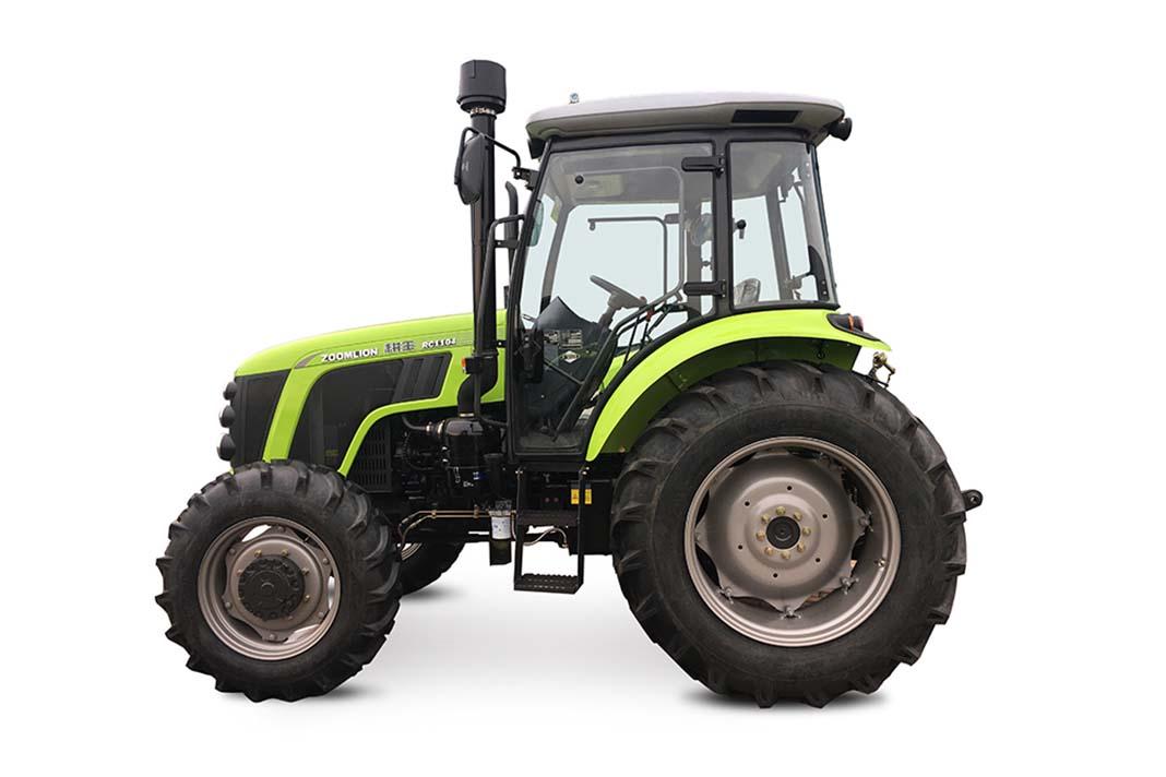 Колесный трактор RN1104 Zoomlion